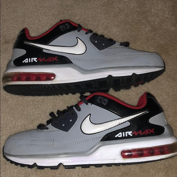 huge discount ac8f5 018c7 Men s Nike Air Max Wright. M 5b8f32e61070eec1da55a67b